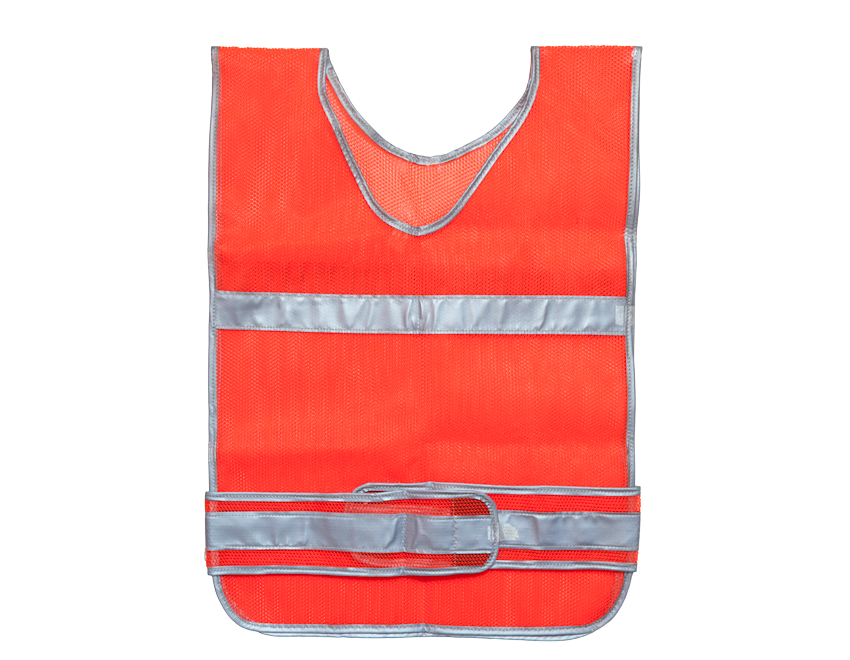 High Visibility Safety Vest Non-ANSI