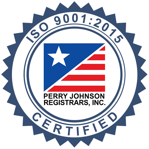 Perry Johnson Registrars Inc
